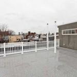 Fells Pt Residence Roof Deck