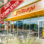 Caliburger by UrbanBuilt