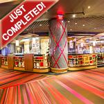 Luk Fu, Maryland Live Casino