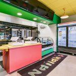 Nailah's Kitchen, by UrbanBuilt