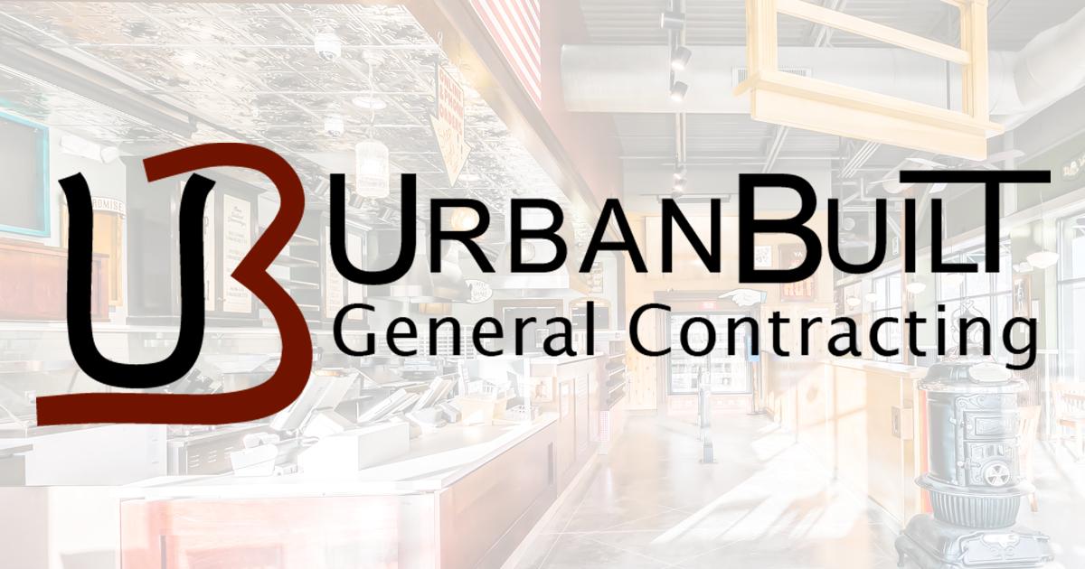 Urbanbuilt Construction Employment Opportunities Baltimore Md Nova Dc