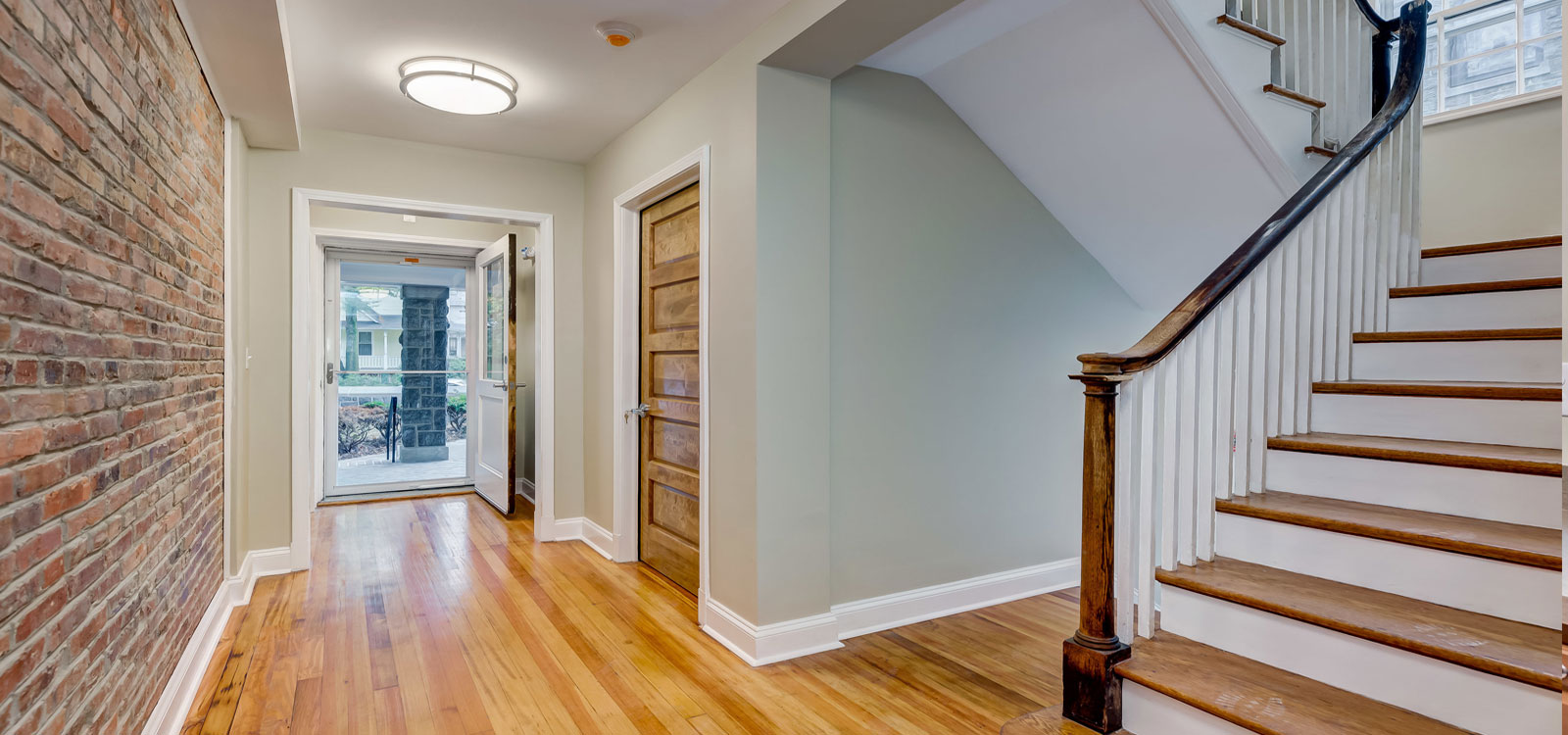 Blessed Sacrament Rectory Renovation, Baltimore, by UrbanBuilt